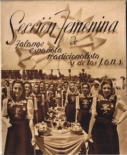 seccion femenina