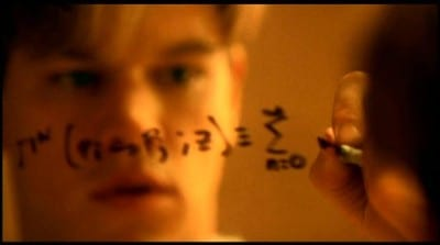 indomable will hunting