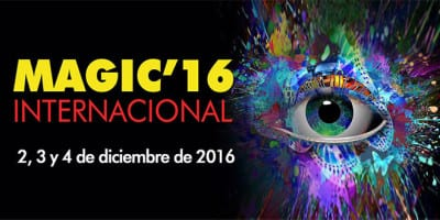 Portada web MAGIC 2016 sola